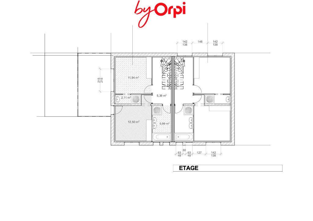 Maison à vendre 10 230m2 à Le Versoud vignette-6