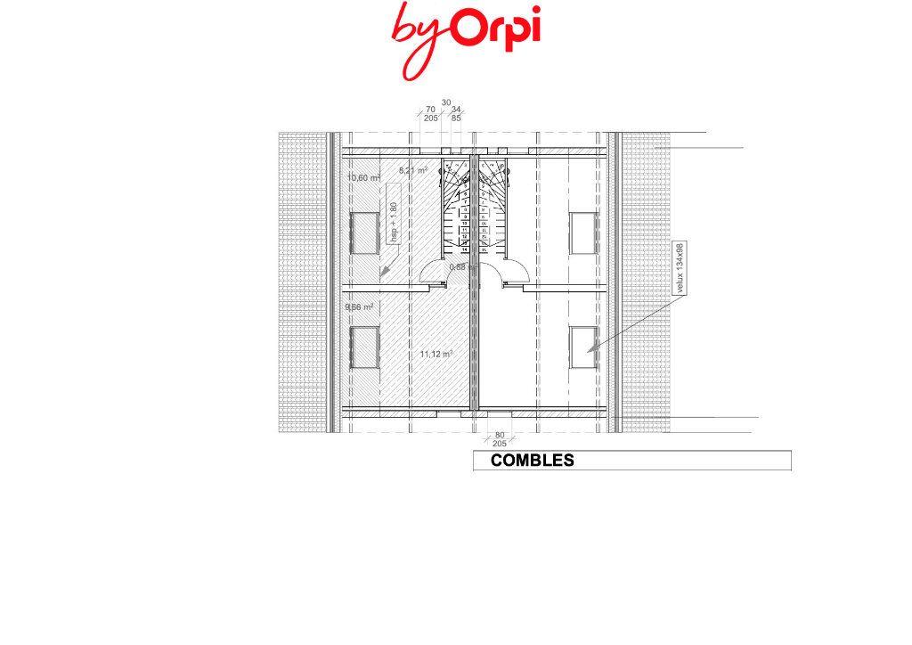 Maison à vendre 10 230m2 à Le Versoud vignette-7
