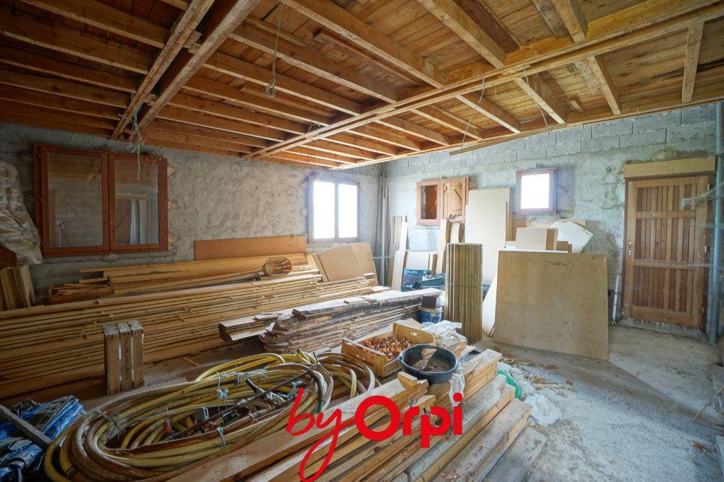 Maison à vendre 4 90m2 à Hurtières vignette-3