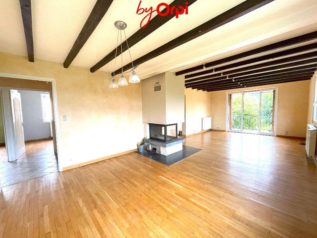 Maison à vendre 8 165m2 à Villard-Bonnot vignette-4