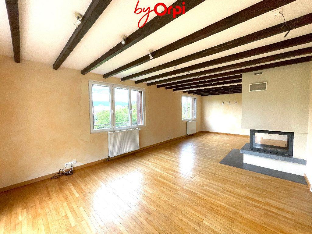 Maison à vendre 8 165m2 à Villard-Bonnot vignette-7