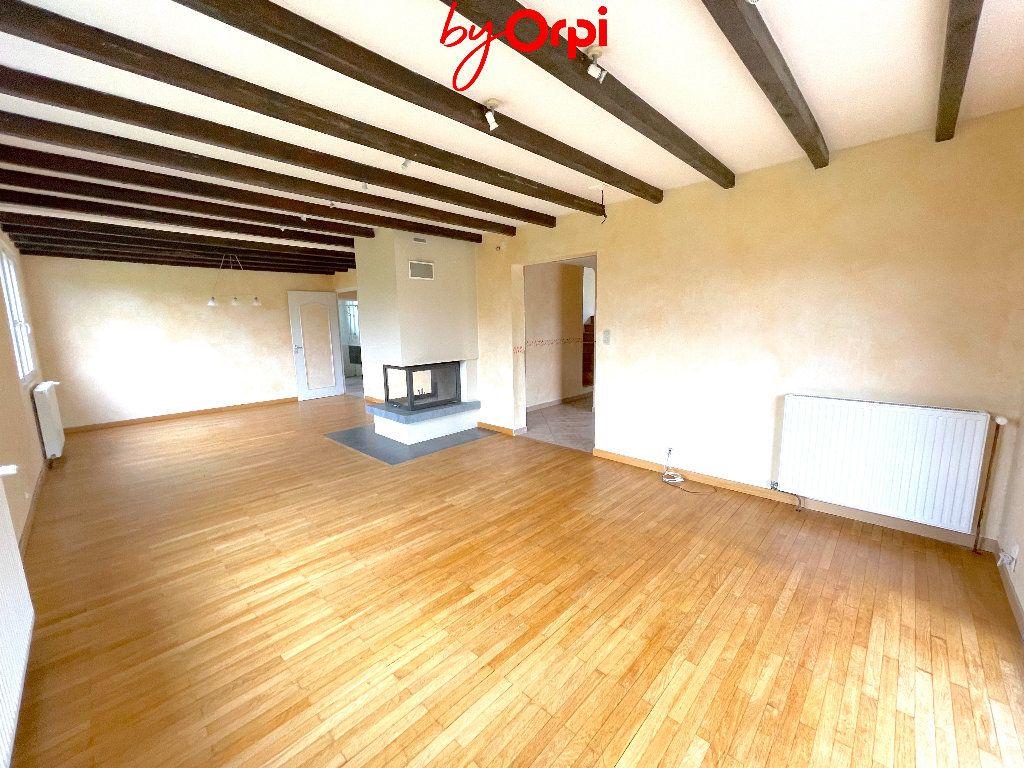 Maison à vendre 8 165m2 à Villard-Bonnot vignette-8