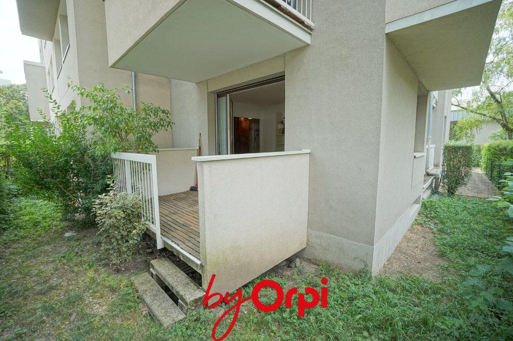 Appartement à louer 3 63.46m2 à Meylan vignette-4