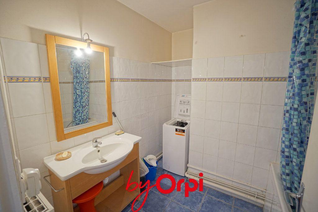 Appartement à louer 3 63.46m2 à Meylan vignette-7