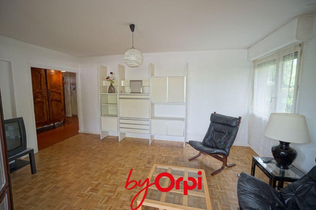Appartement à louer 3 63.46m2 à Meylan vignette-11