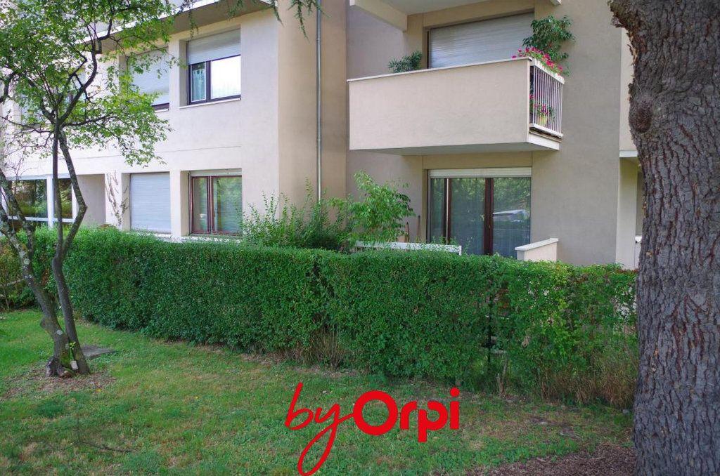 Appartement à louer 3 63.46m2 à Meylan vignette-13