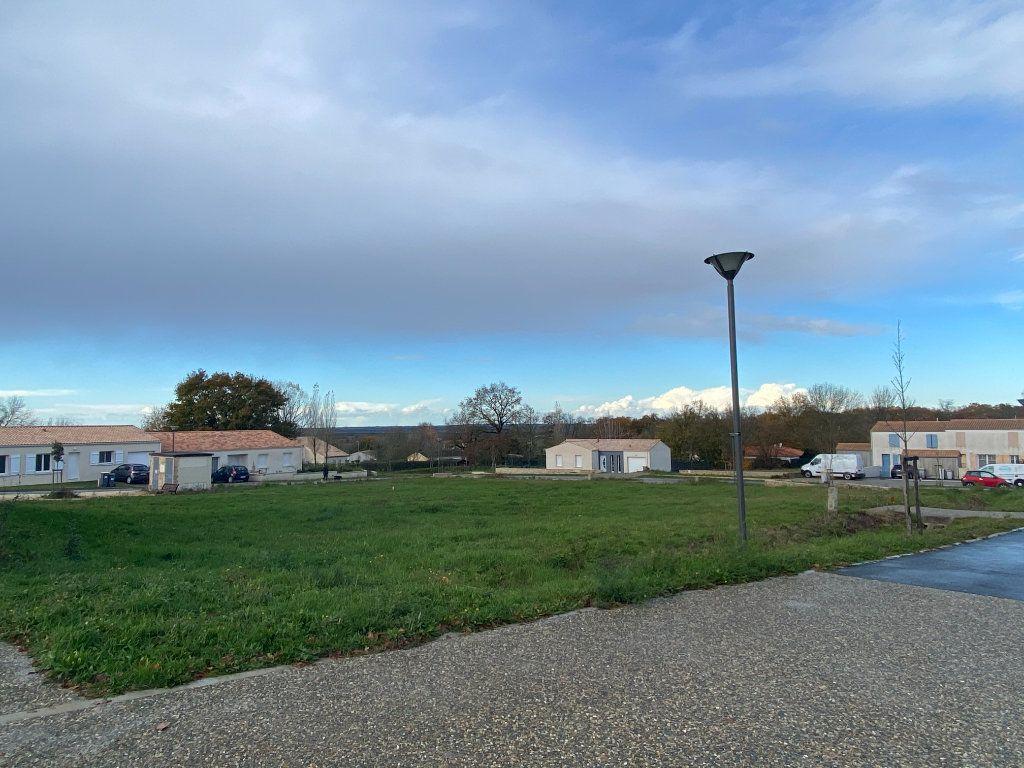 Terrain à vendre 0 538m2 à Moragne vignette-1