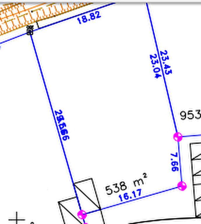 Terrain à vendre 0 538m2 à Moragne vignette-2