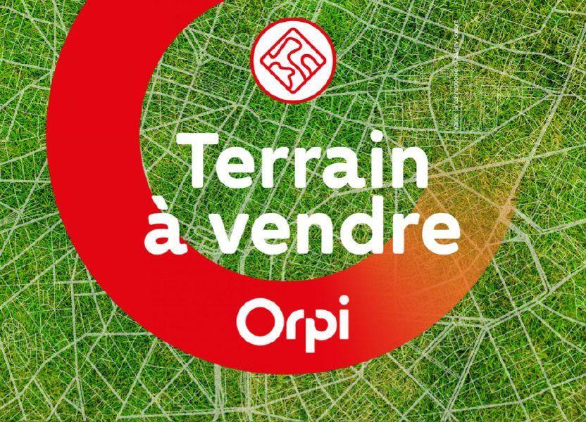 Terrain à vendre 0 605m2 à Moragne vignette-3