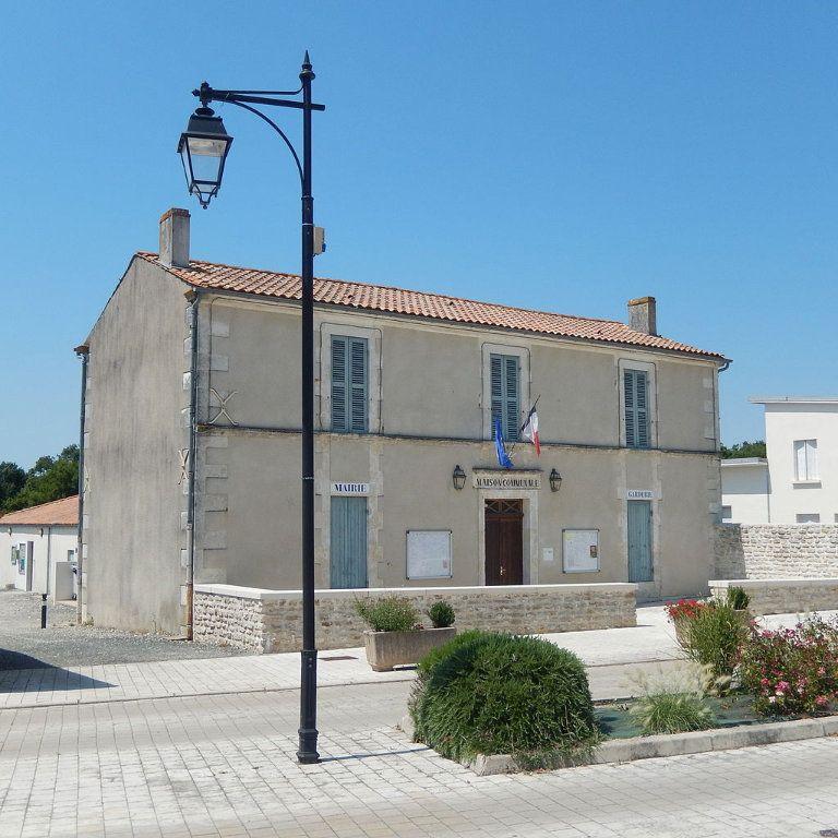 Terrain à vendre 0 615m2 à Moragne vignette-4