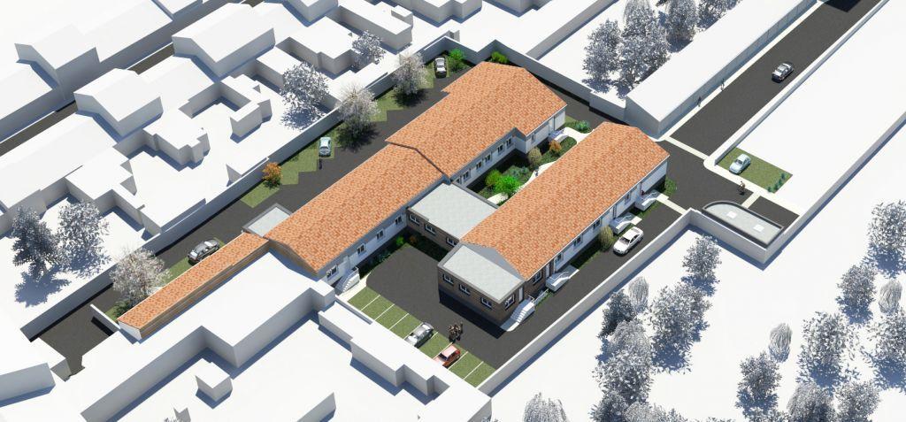 Appartement à vendre 3 69.08m2 à Rochefort vignette-2