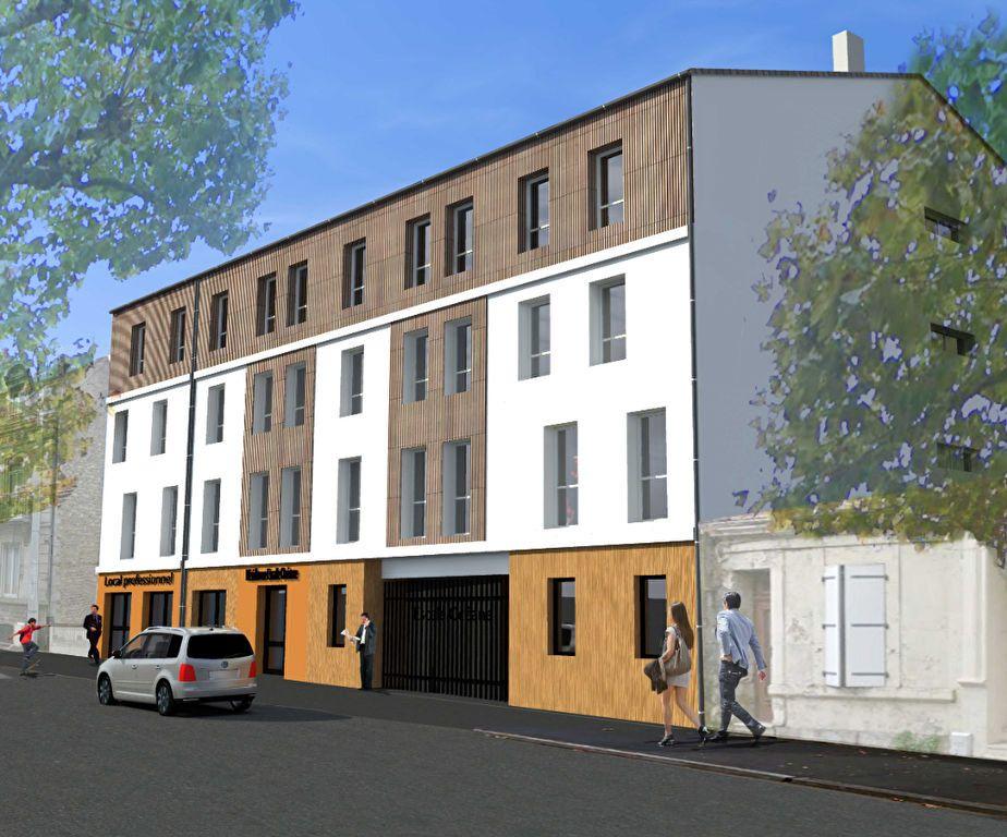 Appartement à vendre 2 45.68m2 à Rochefort vignette-1