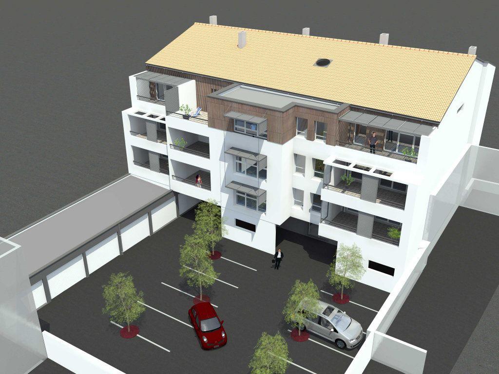 Appartement à vendre 3 84.42m2 à Rochefort vignette-1
