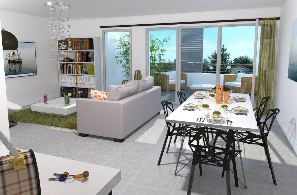 Appartement à vendre 3 84.42m2 à Rochefort vignette-2