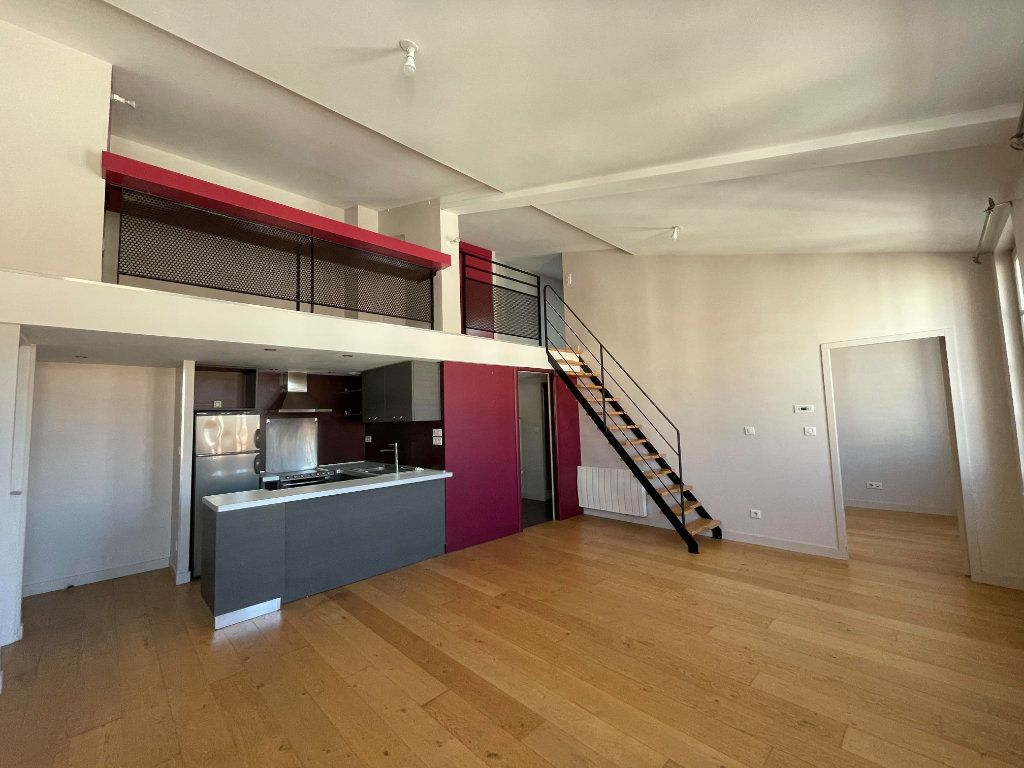 Appartement à vendre 3 66m2 à Rochefort vignette-1