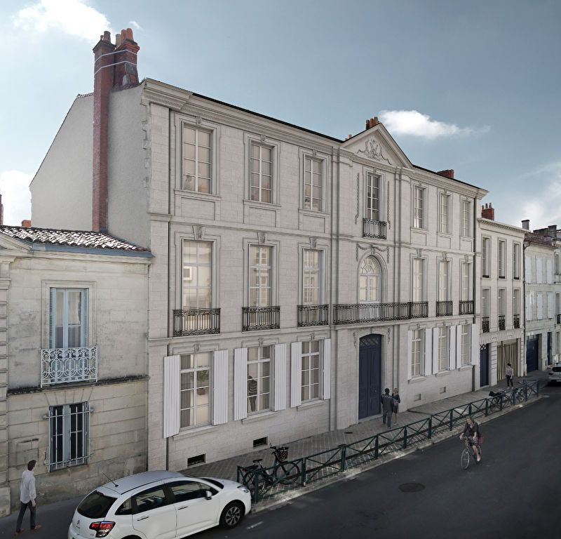 Appartement à vendre 3 93.7m2 à Rochefort vignette-1