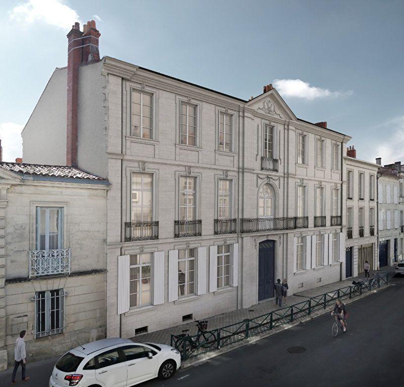 Appartement à vendre 2 50.9m2 à Rochefort vignette-1
