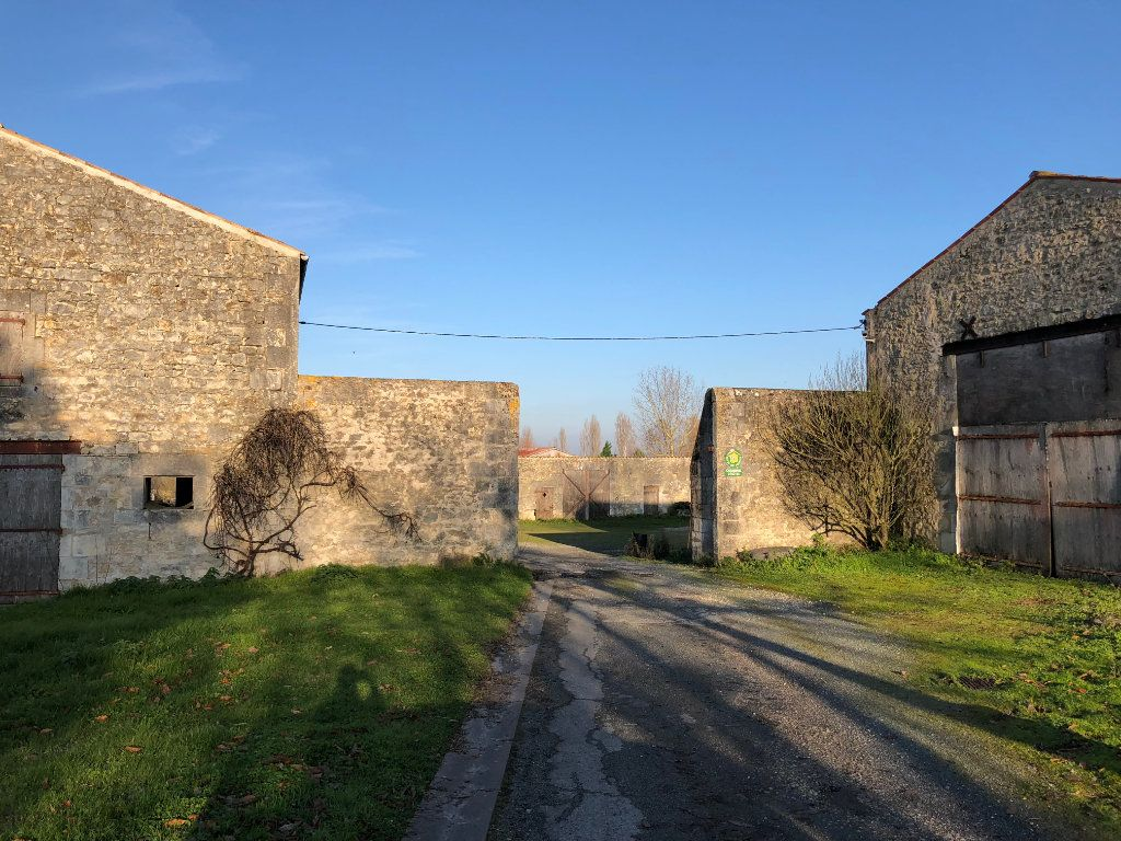 Maison à vendre 9 230m2 à Rochefort vignette-2