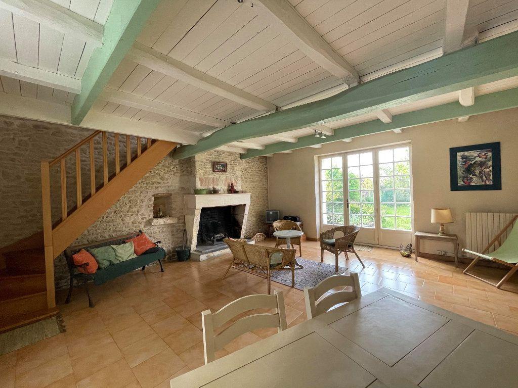 Maison à vendre 4 102m2 à Muron vignette-3