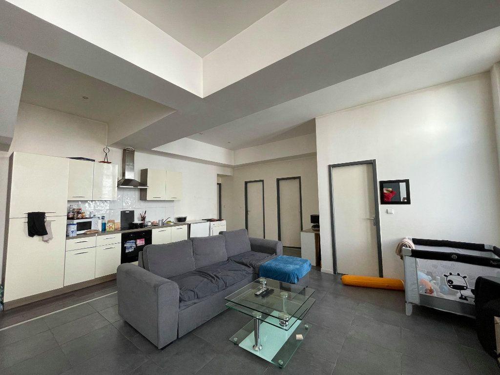 Appartement à vendre 3 67m2 à Rochefort vignette-1
