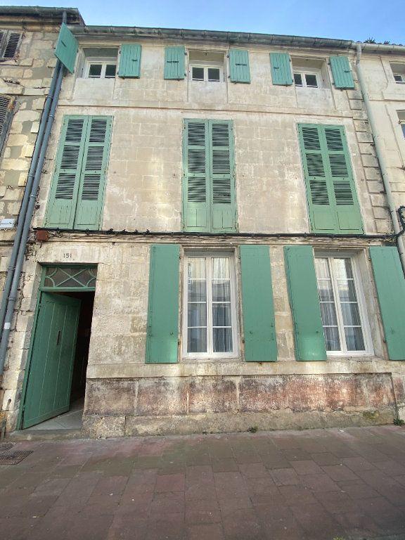 Immeuble à vendre 0 170m2 à Rochefort vignette-5