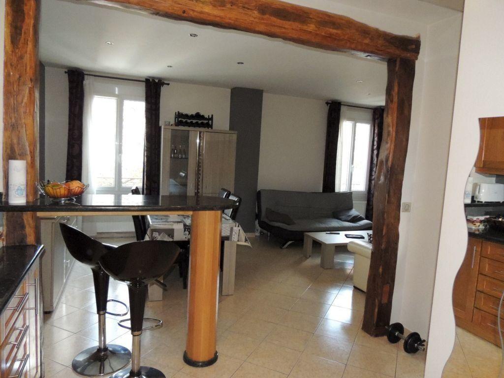 Appartement à louer 2 50.6m2 à Livry-Gargan vignette-2