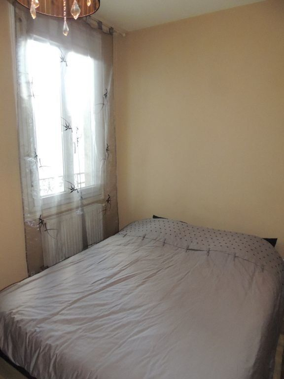 Appartement à louer 2 50.6m2 à Livry-Gargan vignette-4