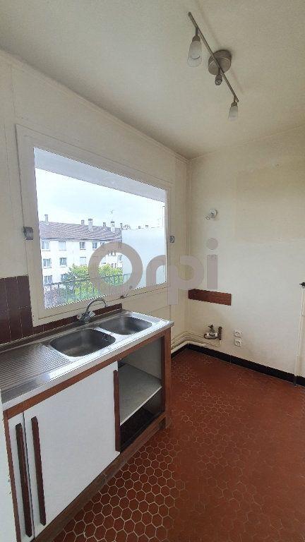 Appartement à vendre 1 25m2 à Livry-Gargan vignette-3