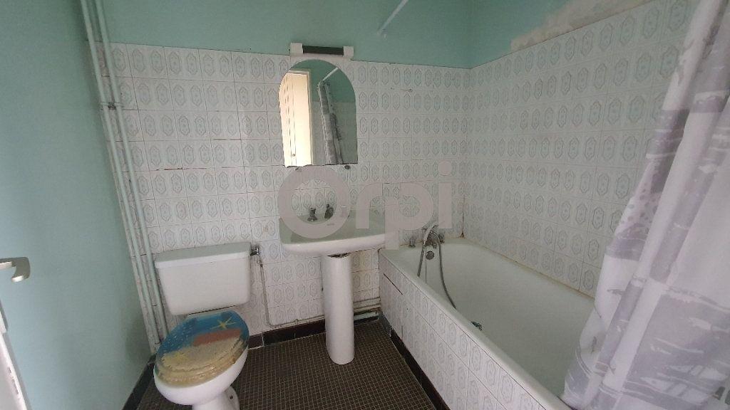 Appartement à vendre 1 25m2 à Livry-Gargan vignette-4