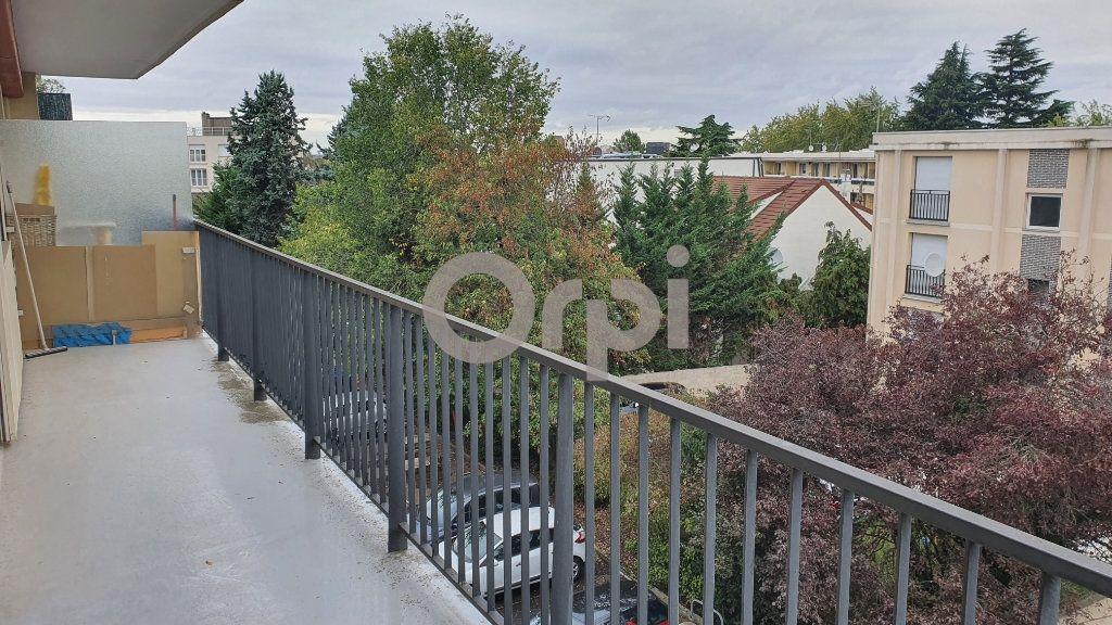 Appartement à vendre 1 25m2 à Livry-Gargan vignette-5