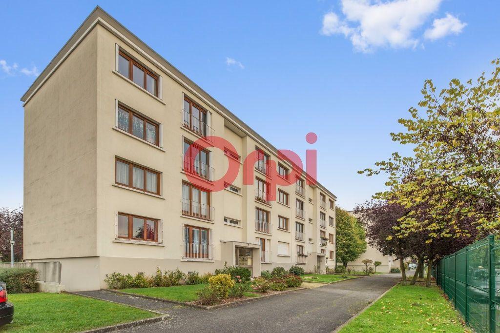 Appartement à vendre 3 66m2 à Sevran vignette-6