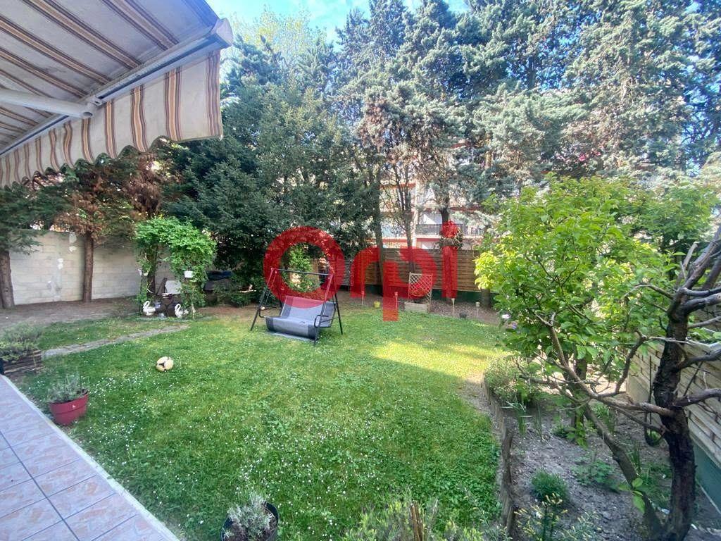 Maison à vendre 10 213m2 à Livry-Gargan vignette-14