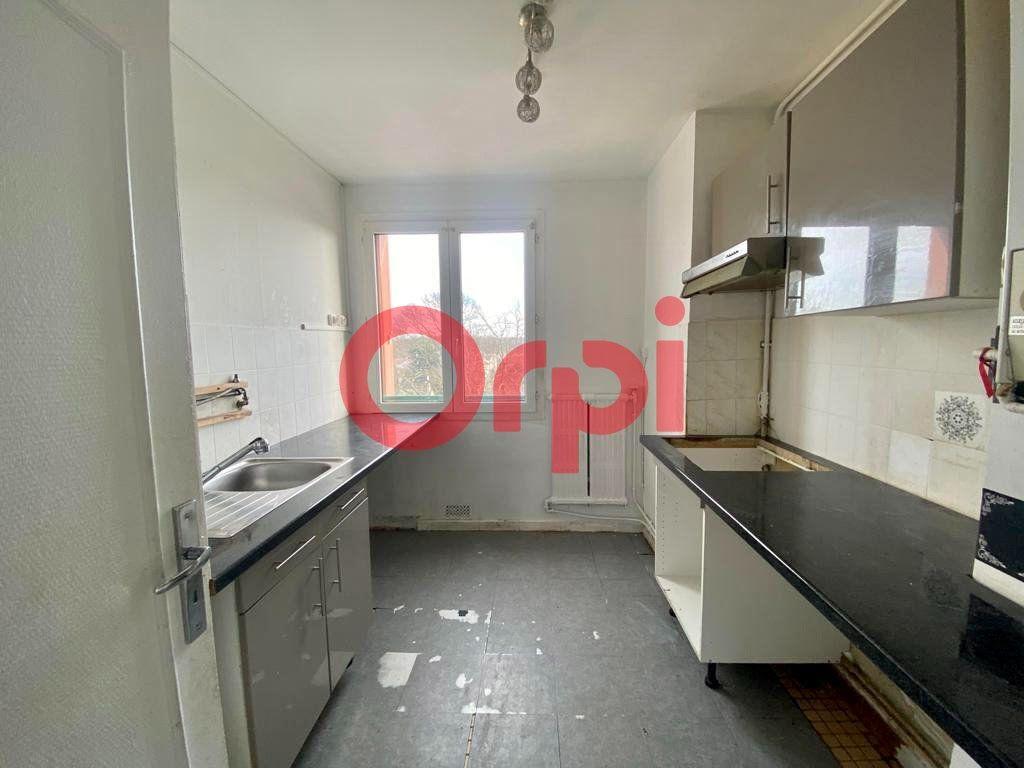 Appartement à vendre 4 60.35m2 à Clichy-sous-Bois vignette-2