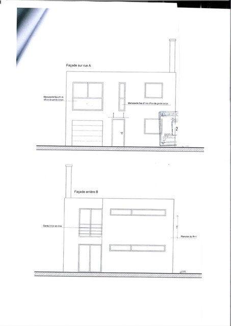 Terrain à vendre 0 163m2 à Livry-Gargan vignette-1