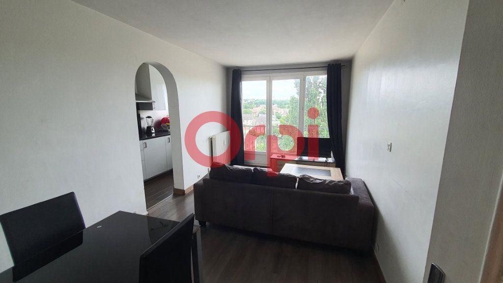 Appartement à vendre 2 41.91m2 à Livry-Gargan vignette-1