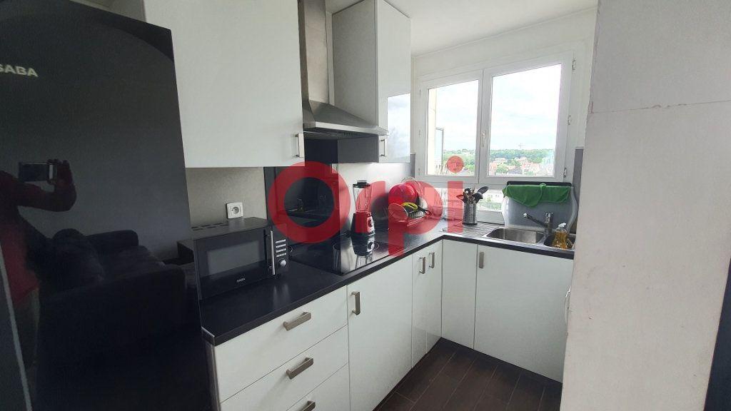 Appartement à vendre 2 41.91m2 à Livry-Gargan vignette-3