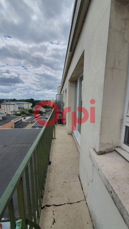 Appartement à vendre 2 41.91m2 à Livry-Gargan vignette-5