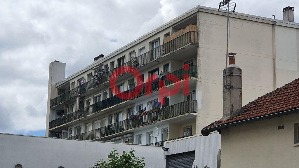 Appartement à vendre 2 41.91m2 à Livry-Gargan vignette-6