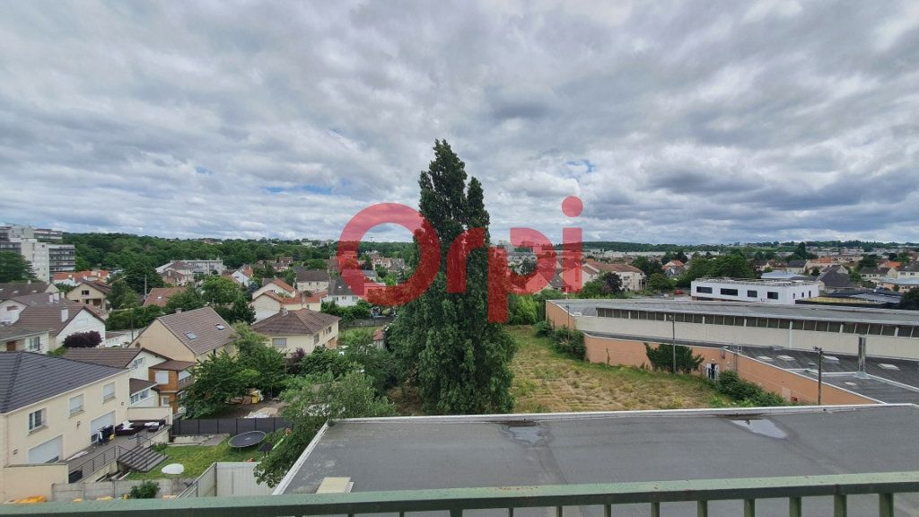 Appartement à vendre 2 41.91m2 à Livry-Gargan vignette-7