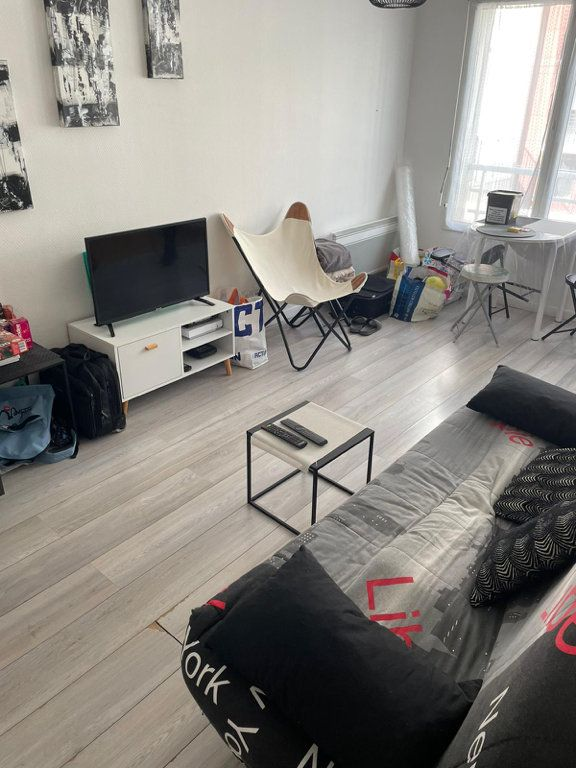 Appartement à louer 1 28.85m2 à Livry-Gargan vignette-2