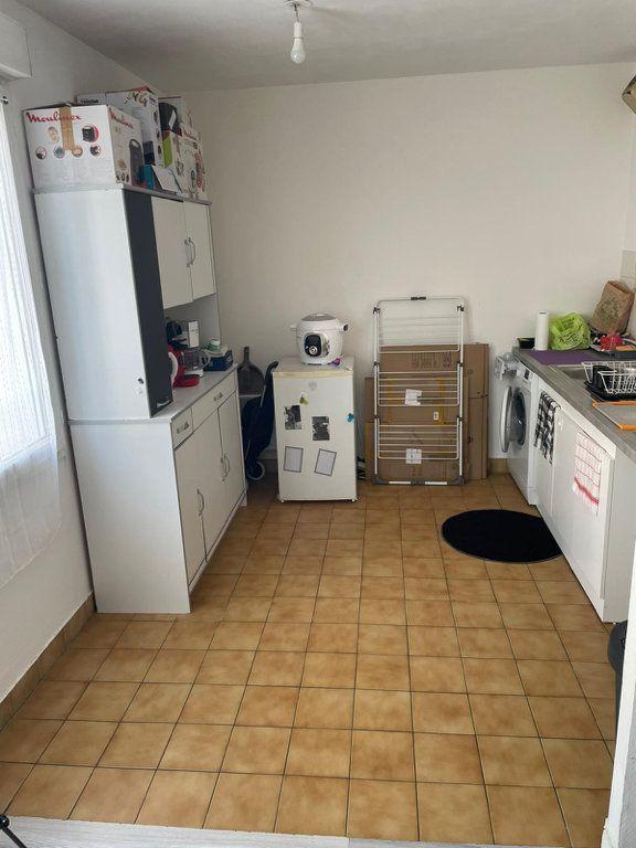Appartement à louer 1 28.85m2 à Livry-Gargan vignette-4