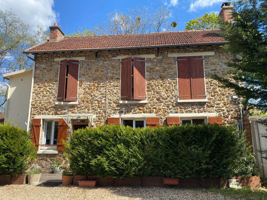 Maison à vendre 5 85m2 à Saint-Germain-en-Laye vignette-1