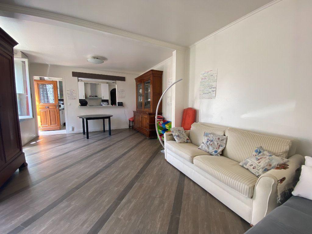 Maison à vendre 5 85m2 à Saint-Germain-en-Laye vignette-5