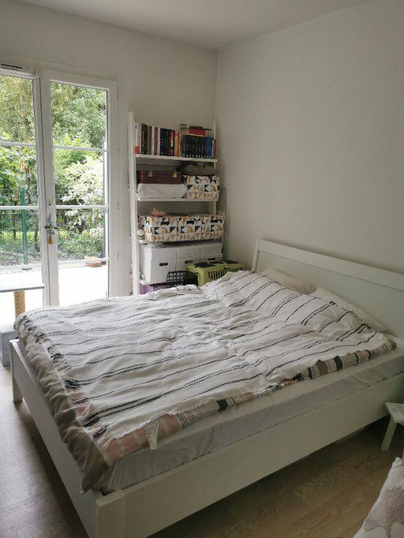 Appartement à louer 2 51.43m2 à Valleiry vignette-4