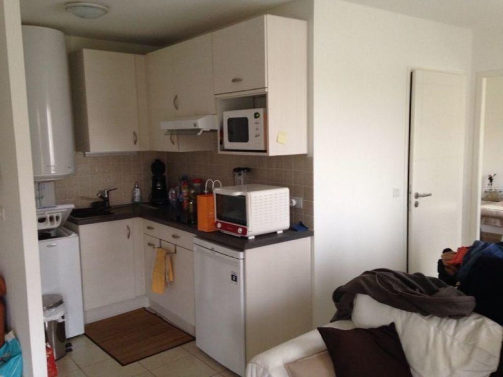 Appartement à louer 2 38m2 à Neydens vignette-2
