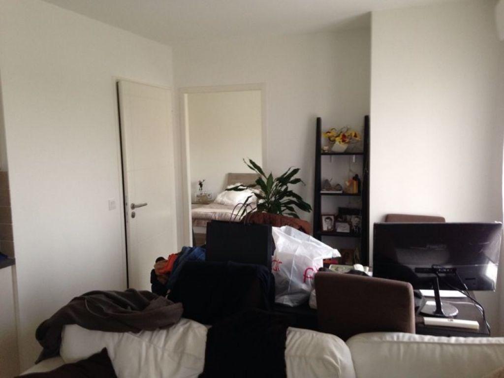 Appartement à louer 2 38m2 à Neydens vignette-4
