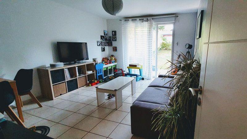 Appartement à louer 2 44m2 à Allonzier-la-Caille vignette-5