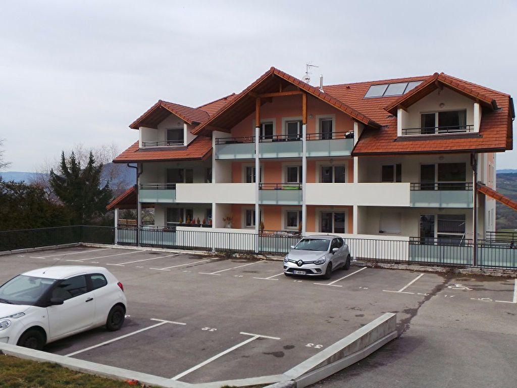 Appartement à louer 3 67.25m2 à Cercier vignette-1