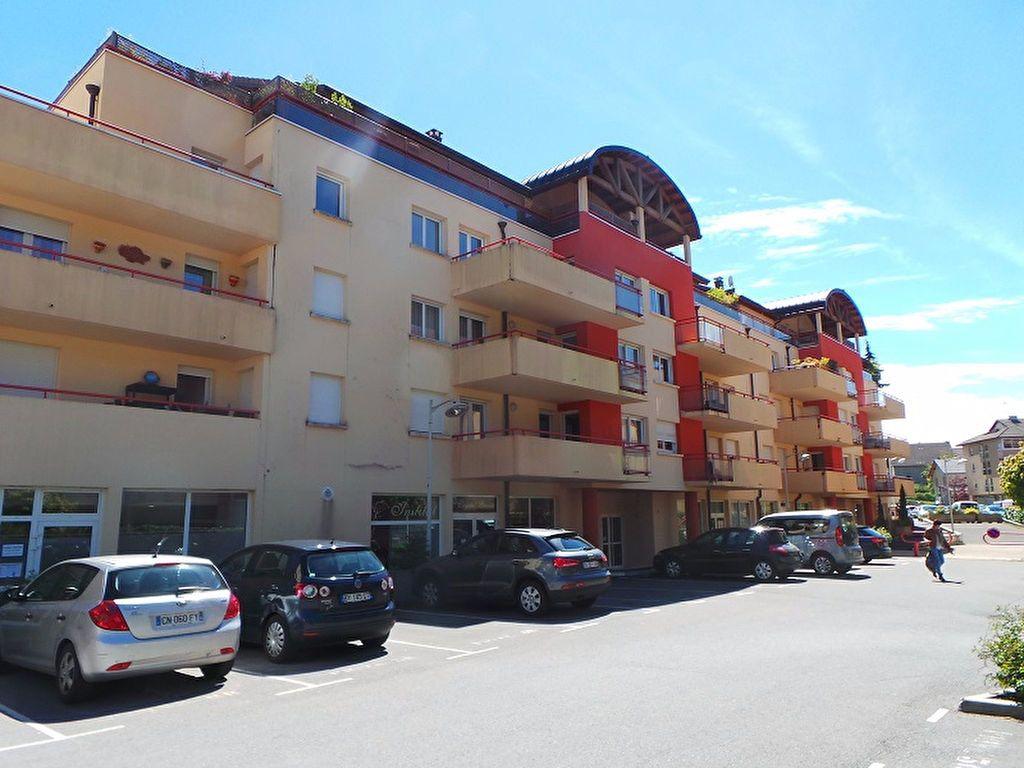 Appartement à louer 3 68m2 à Cruseilles vignette-7