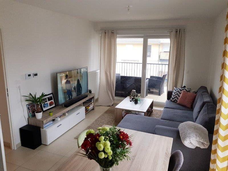 Appartement à louer 3 56.26m2 à Cruseilles vignette-3